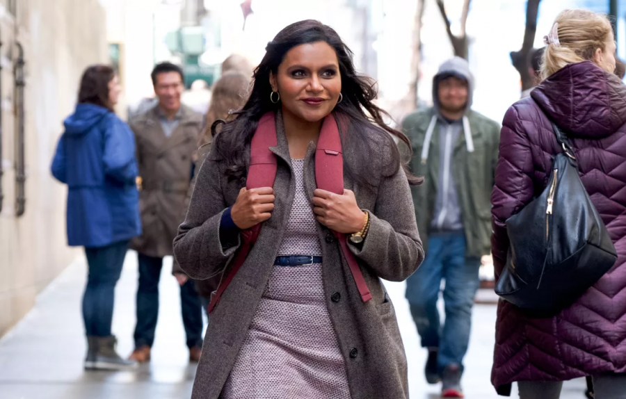All the times the new trailer for Mindy Kaling's <em>Late Night</em> perfectly calls out white male foolishness