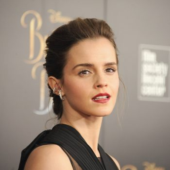 Emma Watson and 75 other influential women signed this powerful public letter for International Women's Day