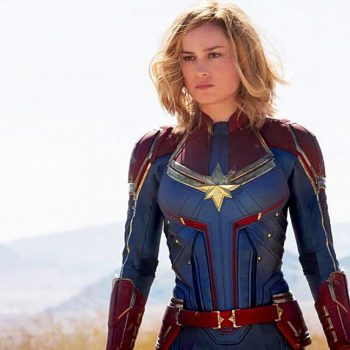 Everything we know about those two <em>Captain Marvel</em> end-credit scenes