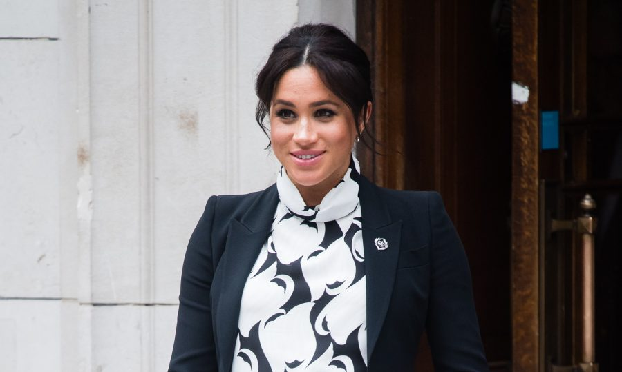 Meghan Markle explains why she avoids Twitter entirely