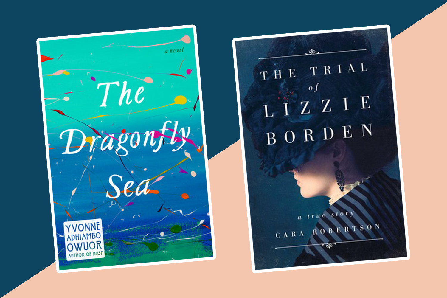 The best new books to read this week: <em>The Dragonfly Sea,</em> <em>The Trial of Lizzie Borden,</em> and more