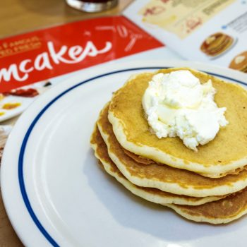 IHOP Free Pancake Day is tomorrow—here's how to get free pancakes on Tuesday