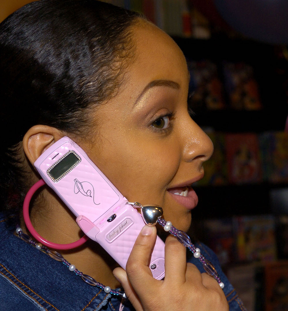 Baby Phat is making a comeback, and we're waving our pink flip phones in celebration