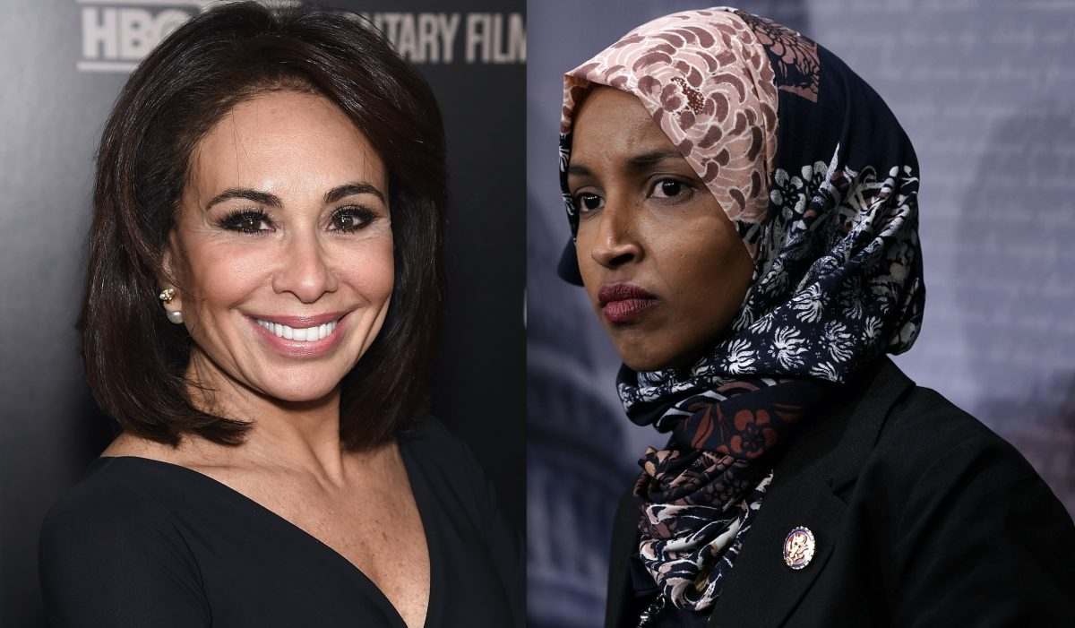 Even Fox News condemned this Fox News host for her Islamophobic rant about Representative Ilhan Omar