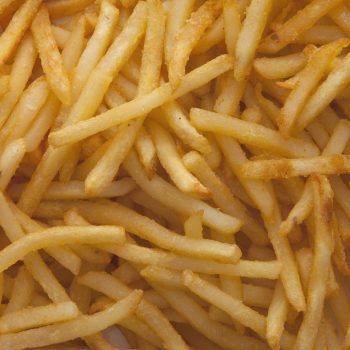 Del Taco released French fry soap, so you can bathe in the comforting scent of crispy potatoes