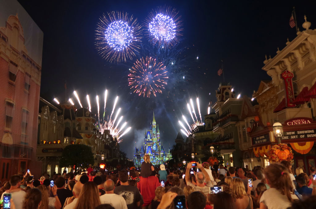 Disney World's steep price hike ahead of Star Wars land opening has our wallets softly crying
