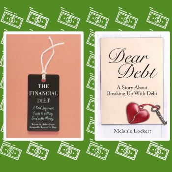 5 books to read if you feel suffocated by financial anxiety