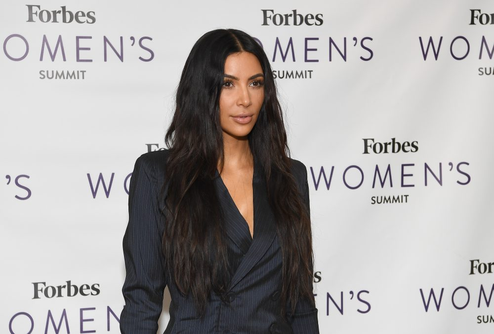 5 times Kim Kardashian has worked toward social justice reform
