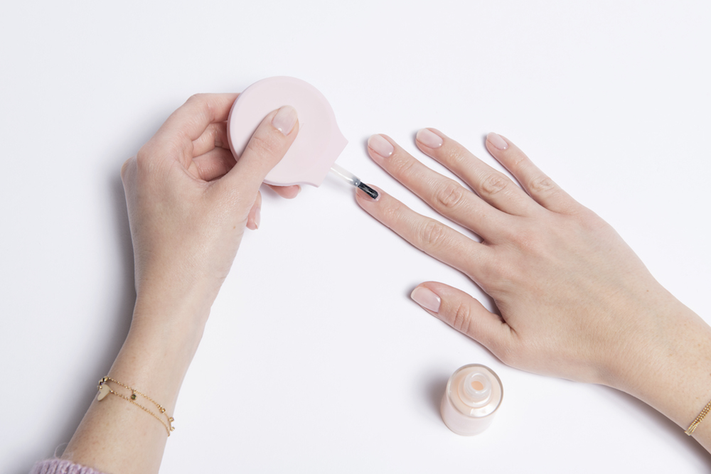 This genius nail tool could revolutionize your at-home manis