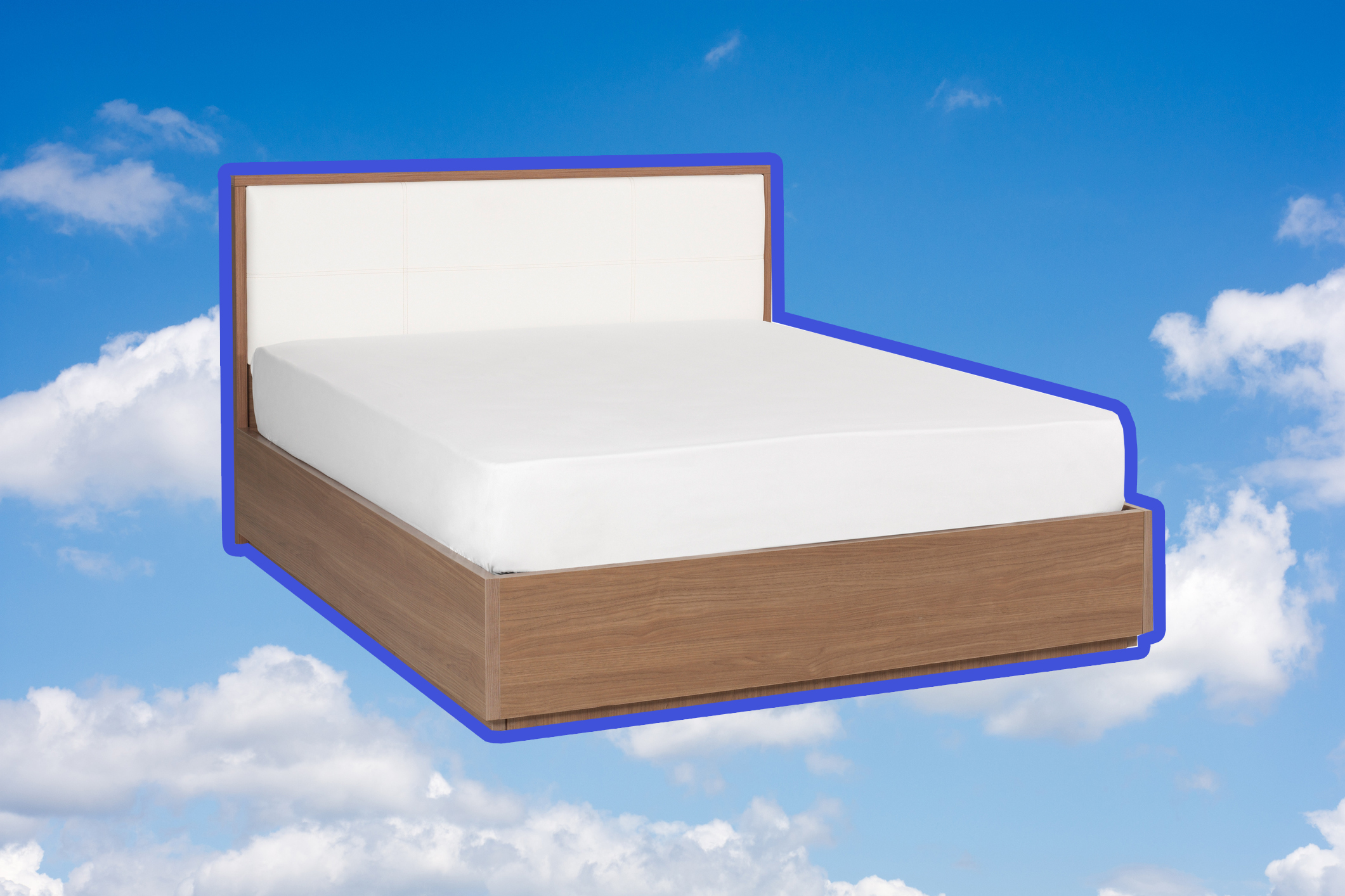 We tried a bunch of online mattress companies to find out which ones work best for our body types
