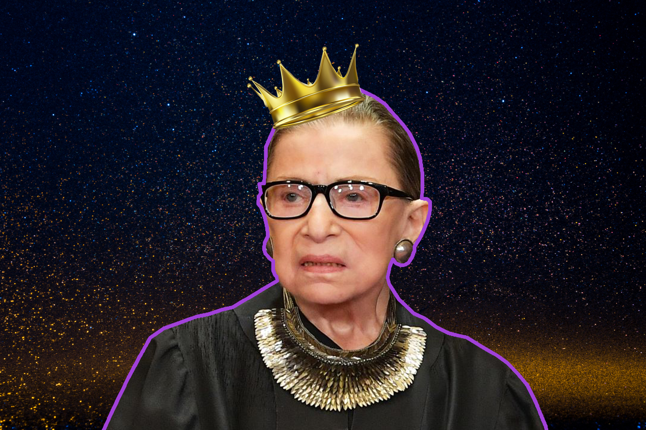 11 badass Ruth Bader Ginsburg quotes that will make you want to fight harder for equality