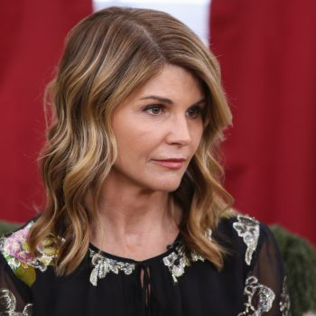 The people involved in the college admissions scandal are now being sued for $500 billion by an angry parent