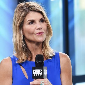 """Aunt Becky is reportedly being written out of """"Fuller House"""" amid the college admissions scandal"""