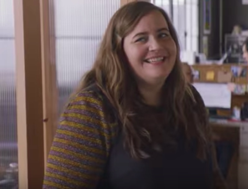<em>Shrill</em> reminds us that fat women aren't punchlines