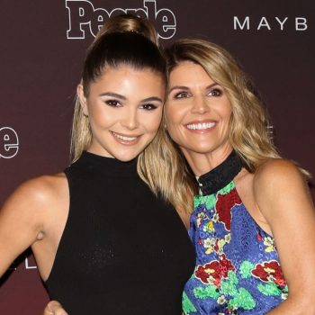 This video of Lori Loughlin joking about paying for her daughter's education will make you cringe
