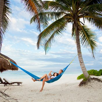 Apparently newlyweds are taking honeymoons without their spouses, and what?