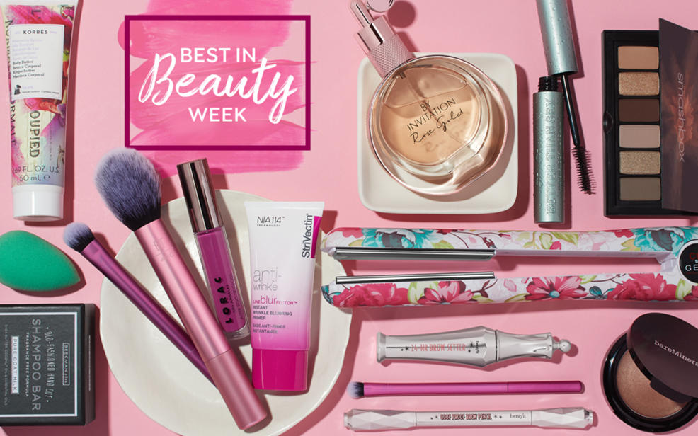 HSN'S Best in Beauty sale is here, and this is what you need to get