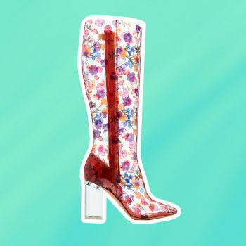 007c5fefbb8 Best Waterproof Shoes and Boots For Spring Rainy Days - HelloGiggles