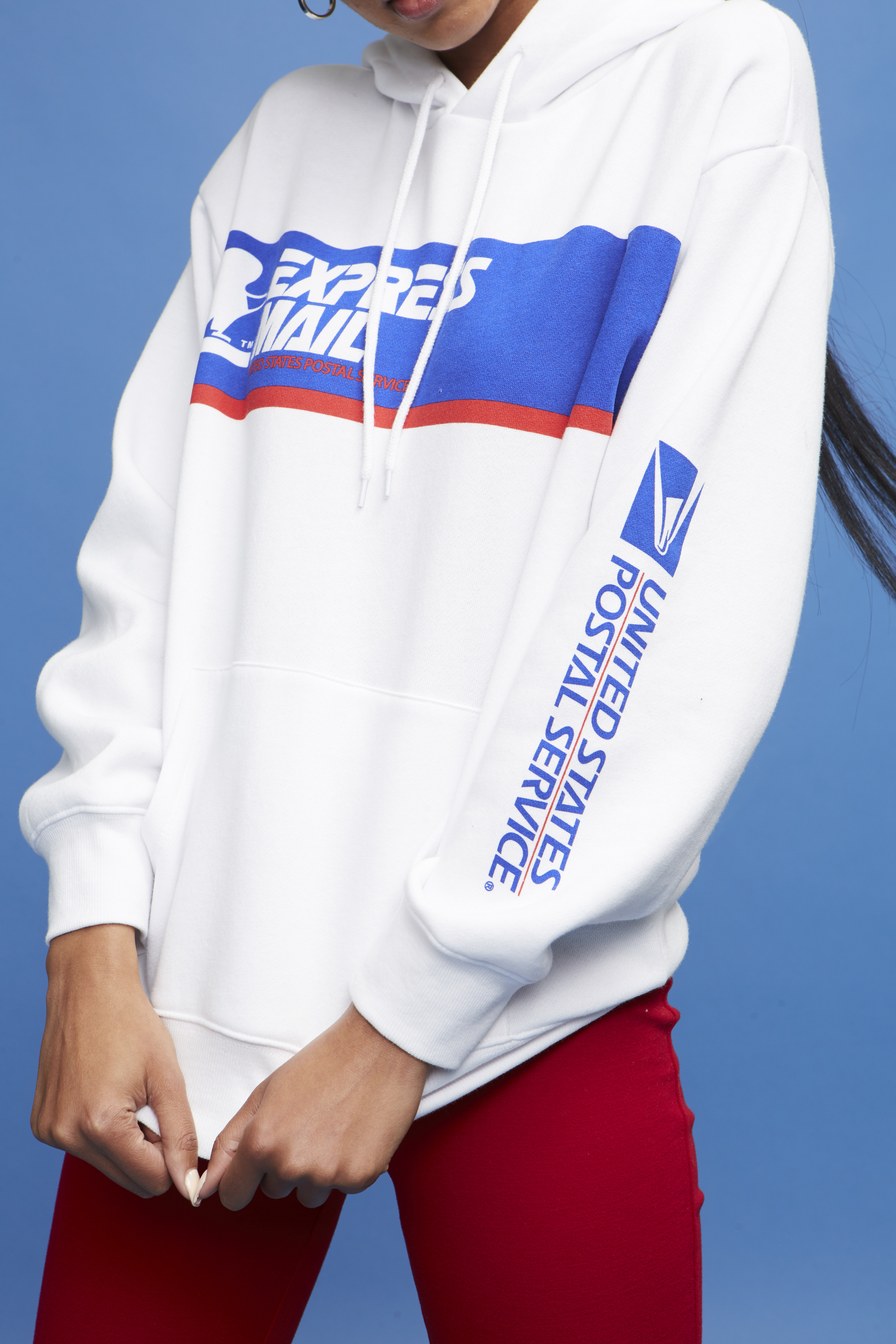 Forever 21 And Usps Launches Fashion Collaboration Hellogiggles