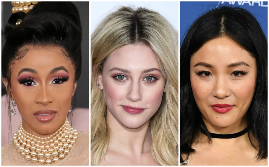 Cardi B and Lili Reinhart are joining Constance Wu in a movie about strippers, and here's everything we know
