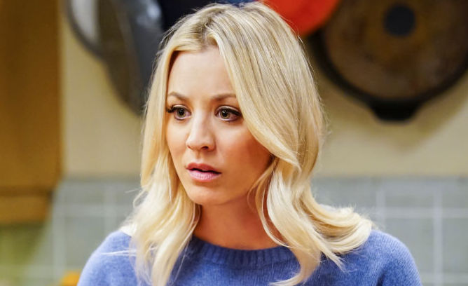 This is the real reason why Kaley Cuoco almost wasn't cast in <em>The Big Bang Theory</em>