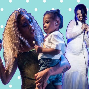 Celebrate the working mothers of hip hop this Women's History Month