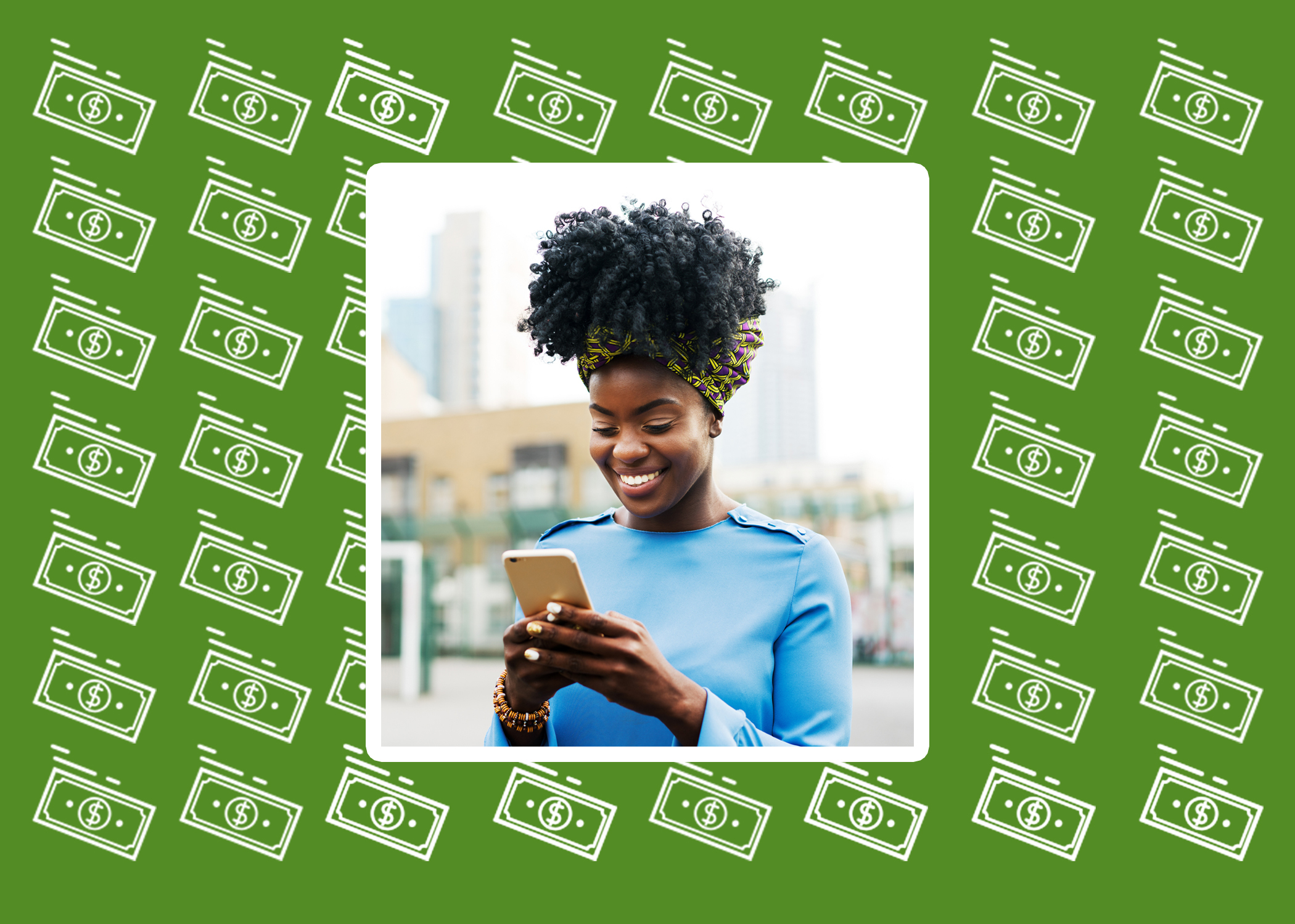 Download one of these 5 money apps if you're afraid of your finances