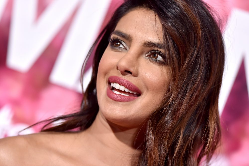 Priyanka Chopra just shut down those Meghan Markle feud rumors with one perfect comment