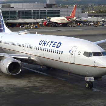 United Airlines just took a huge step toward transgender inclusivity, and this is what progress looks like