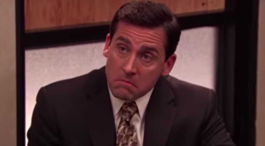 "Why ""Stress Relief"" is the quintessential episode of The Office"