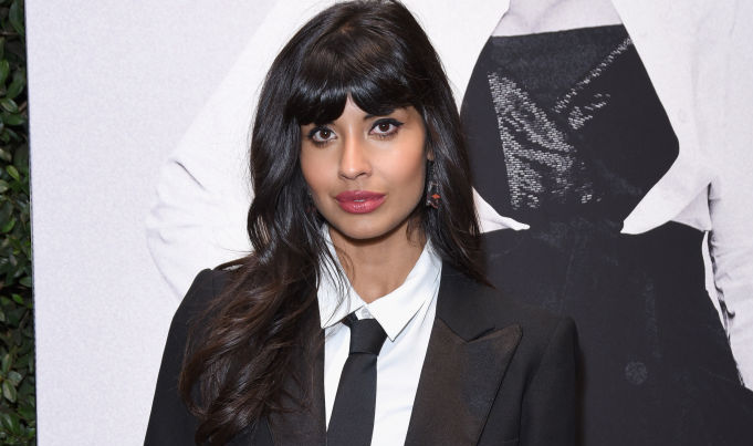 Jameela Jamil shared her story about a form of sexual harassment women often face, and this sounds painfully familiar