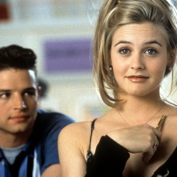 These pictures from the recent <em>Clueless</em> cast reunion will make you feel so happy and so old