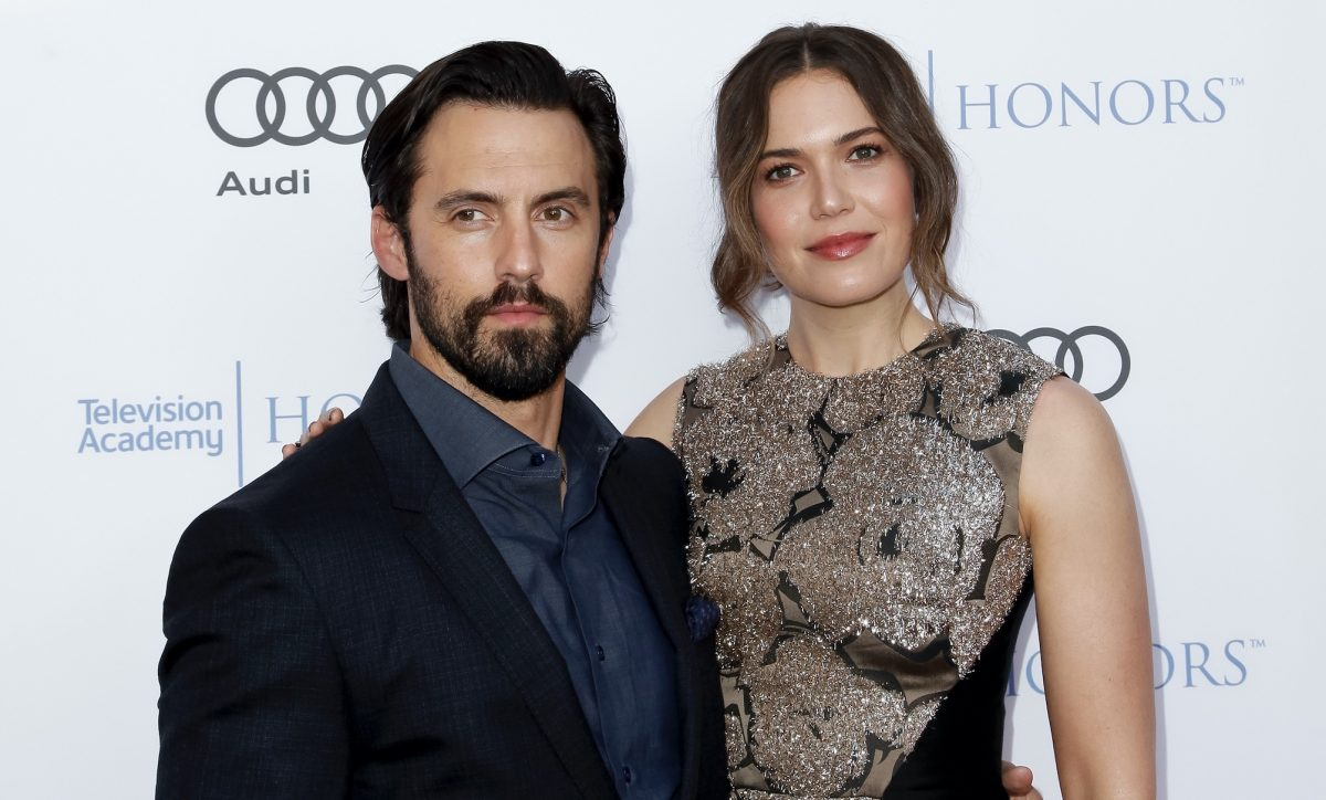 "Milo Ventimiglia opened up about his instant chemistry with Mandy Moore—""It just felt natural"""