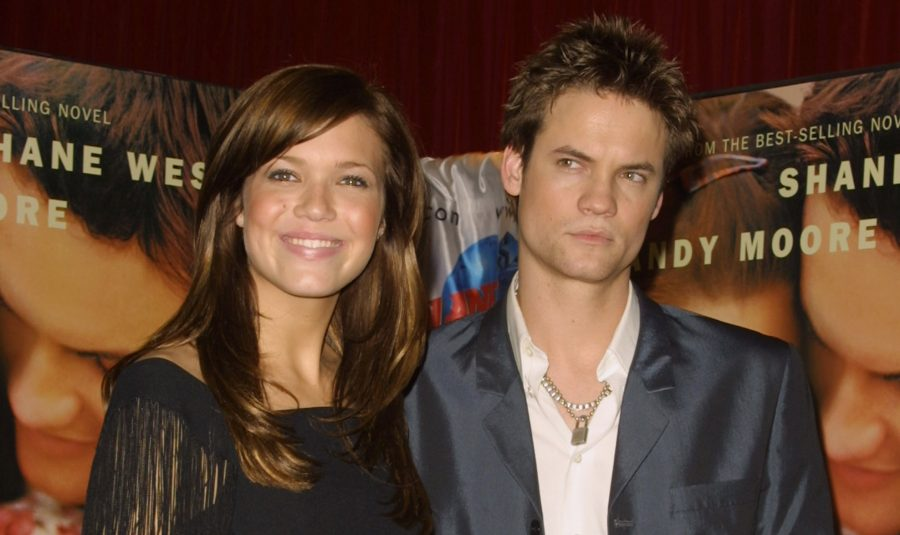 Mandy Moore and Shane West's <em>A Walk to Remember</em> reunion will give you all the early-2000s feels