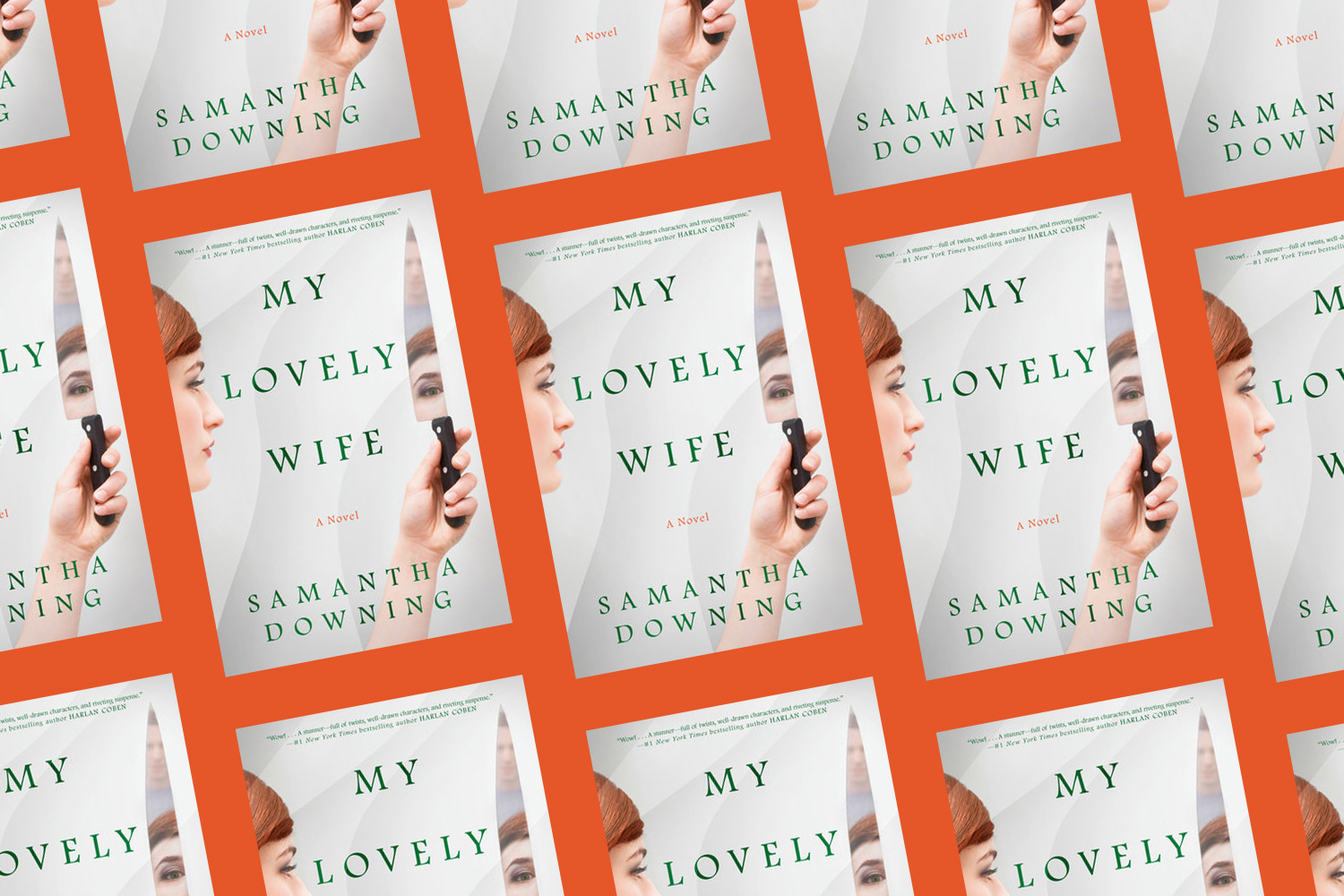 This book is the next <em>Gone Girl</em>, and you should read it ASAP