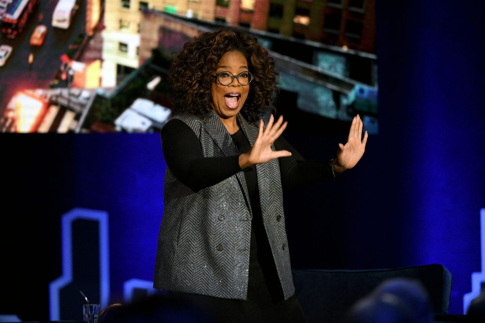 Oprah's iconic book club is getting a dramatic 2019 makeover, and here's what to know