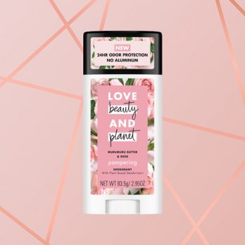 The best new deodorants to try before sweaty summer days come into full effect