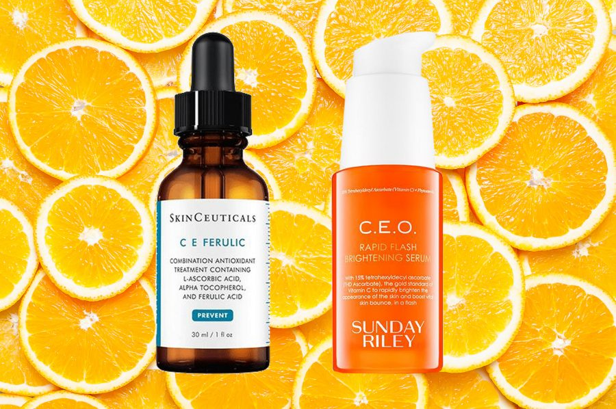 Should you add a vitamin C serum to your skin care routine?
