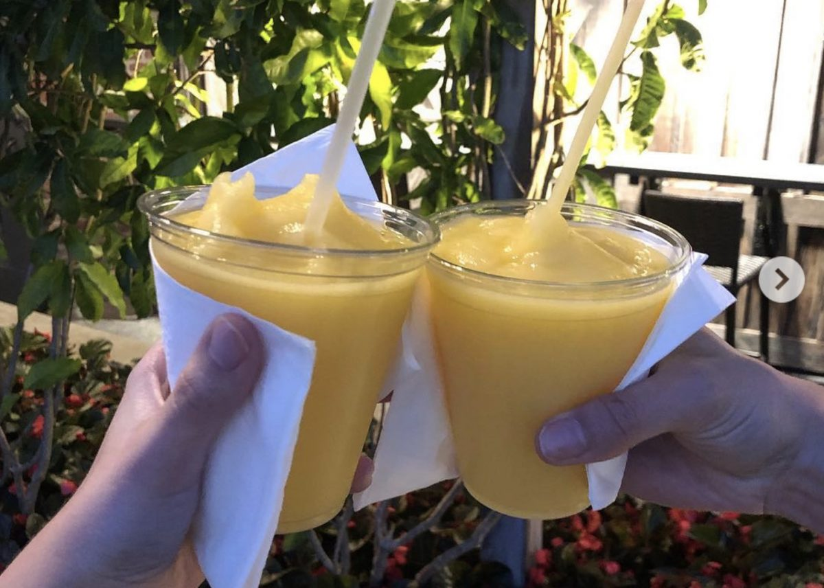 There's officially a Dole Whip slushie with vodka at Disney, and here's how you can get one