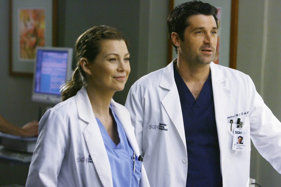The role of McDreamy on <em>Grey's Anatomy</em> almost went to this '80s heartthrob