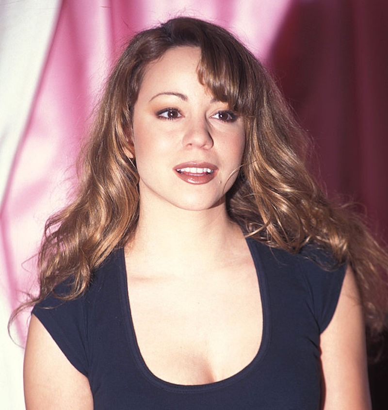 Mariah Carey's seamless and groundbreaking blend of hip hop and pop is a reminder that you should bend the rules