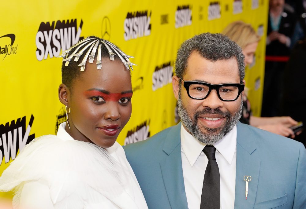 Jordan Peele's <em>Us</em> just broke this major feminist record, and hell yes!