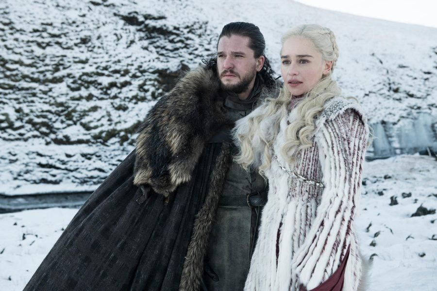 Dating app OkCupid is matching <em>Game of Thrones</em> fans together