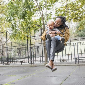 """How I battled my unexpected """"post-nanny depression"""" after leaving my babysitting job"""