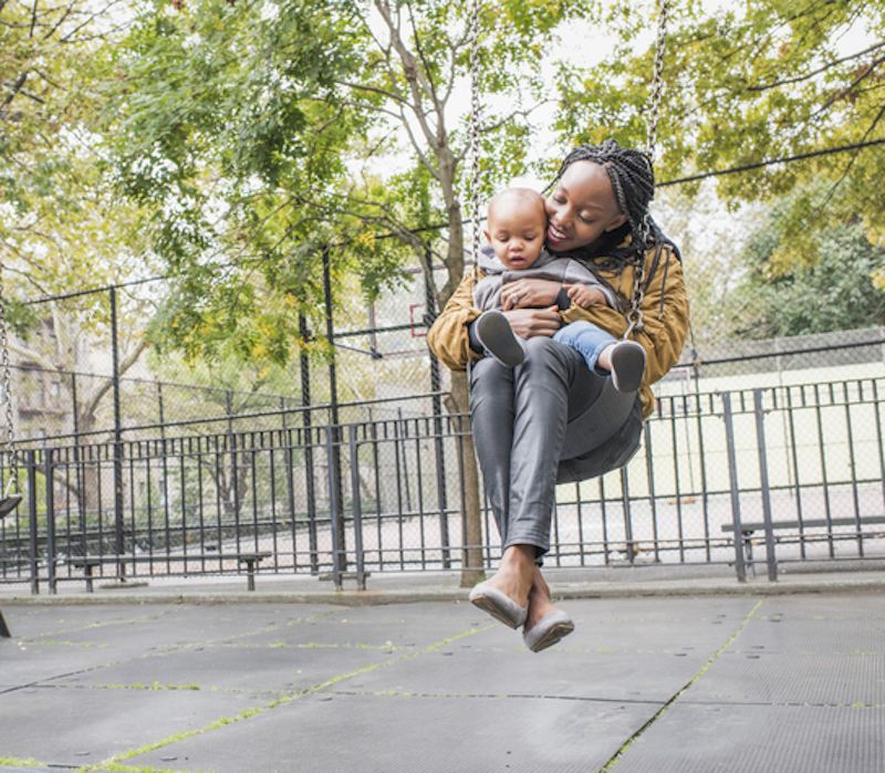 "How I battled my unexpected ""post-nanny depression"" after leaving my babysitting job"