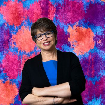 "Former White House advisor Valerie Jarrett on how to honor women's history and trust that ""little voice inside of you"""