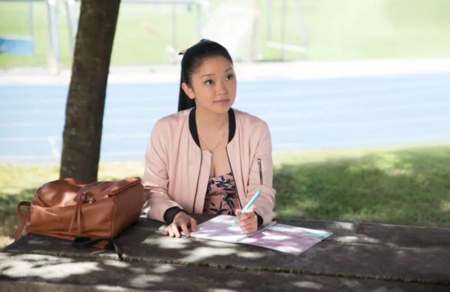 Move over, Peter Kavinsky: <em>To All The Boys I've Loved Before</em> has officially cast its John Ambrose
