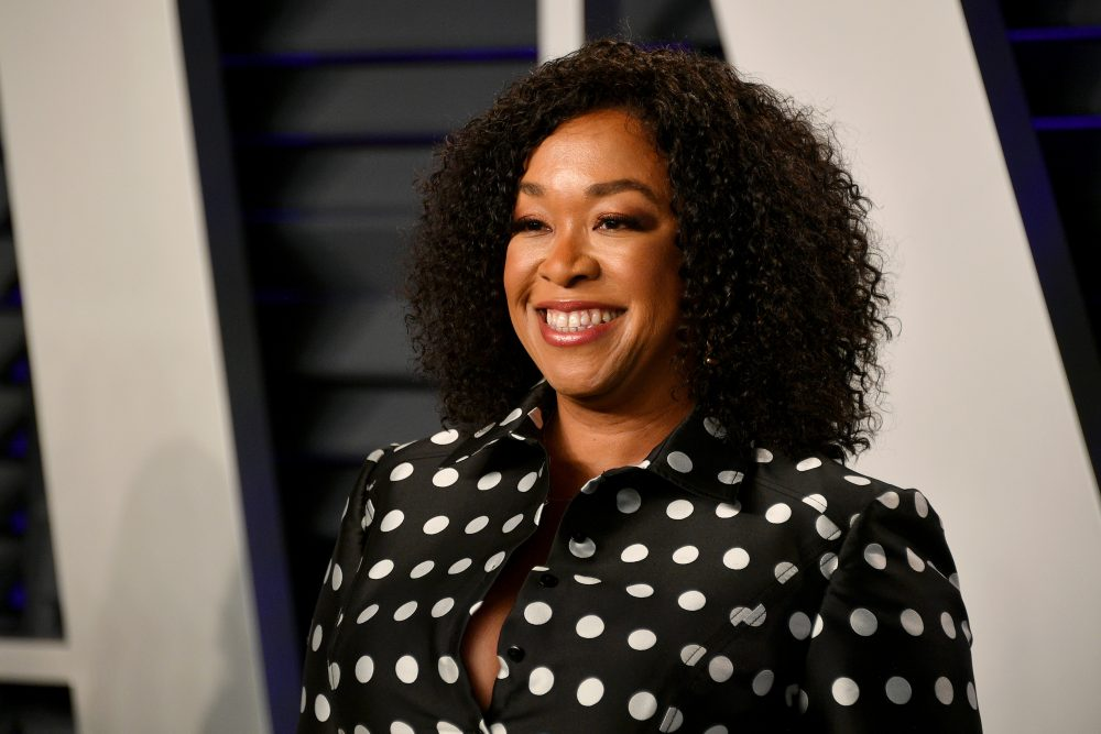 ABC tried to censor a rape kit scene on <em>Grey's Anatomy</em>, and shero Shonda Rhimes had the perfect response