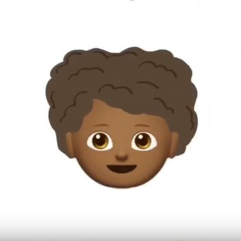 These women designed an Afro emoji, and we need this to be a real thing ASAP