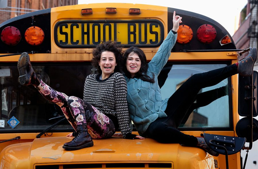 How <em>Broad City</em> made its audience of young women feel cool